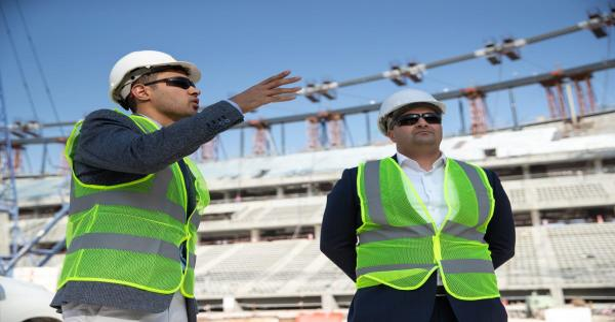 الأمين العام للاتحاد التركماني: قطر ستنظم مونديالا مذهلا