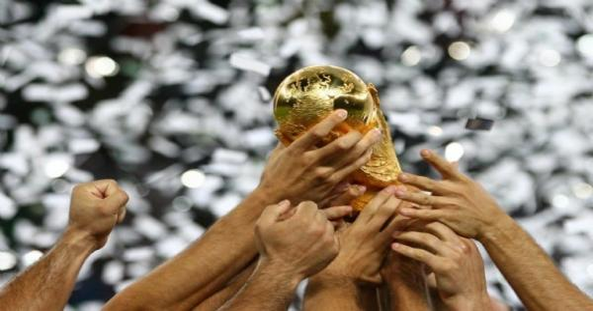 وزير الرياضة البلغاري: استضافة كأس العالم 2030 بالبلقان عرض واقعي