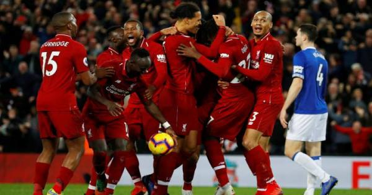 بطولة انكلترا: أمسية الدربيات تنتهي لصالح أرسنال وتشلسي و المحظوظ  ليفربول
