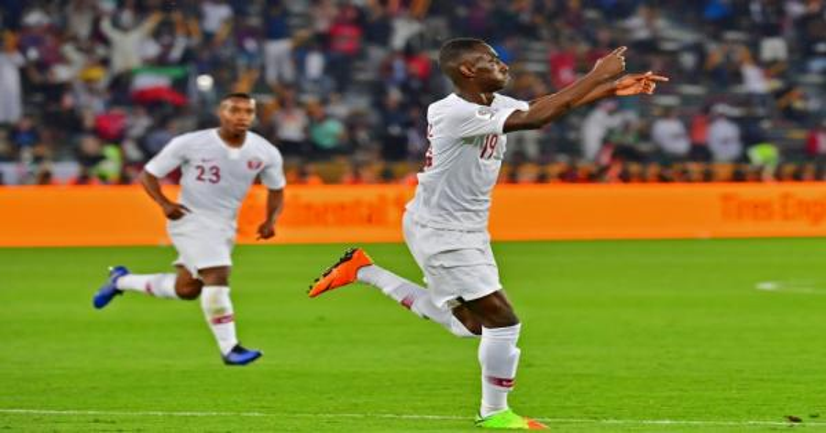 قطر تحقق الانجاز وتحرز لقبها الأول على حساب اليابان