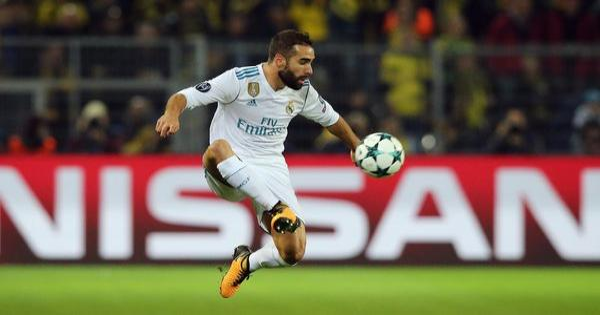 ريال مدريد يستعيد هذا اللاعب أمام فالنسيا