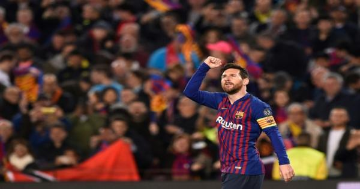 مورينيو: غياب ميسي الشرط الوحيد ليفوز ليفربول