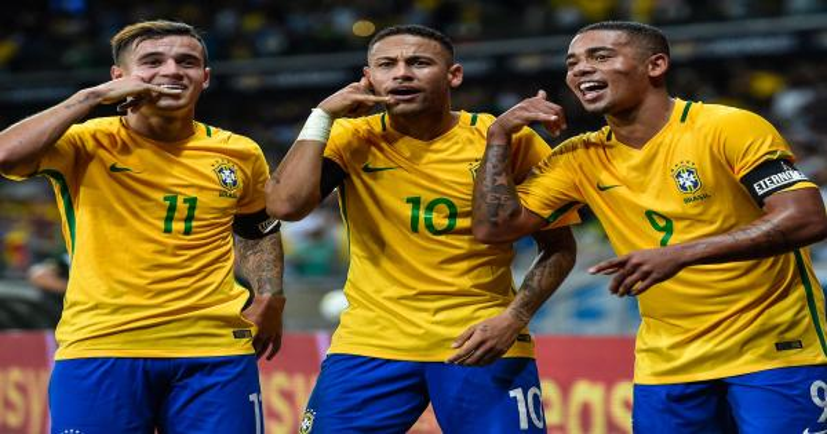 كوپا أميركا: البرازيل لتلميع صورتها في غياب نيمار