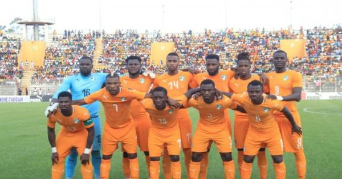 كأس افريقيا 2019: الكوت ديفوار..الفيلة بروح ثأرية