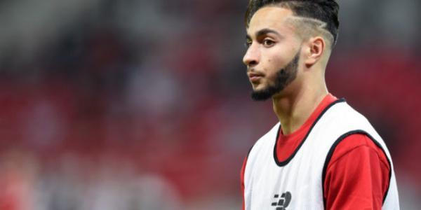 لاعب مغربي جديد يلتحق بالبطولة البرتغالية