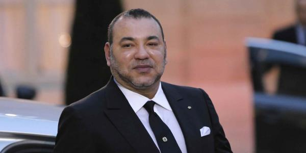 رونار يشكر الملك محمد السادس على مجهوداته