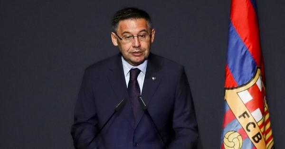رئيس برشلونة: ميسي سيصبح لاعبا حرا في 2020