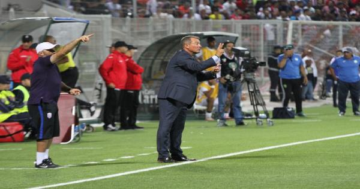 بياديرو ربان المغرب التطواني: هدفي بناء فريق قوي