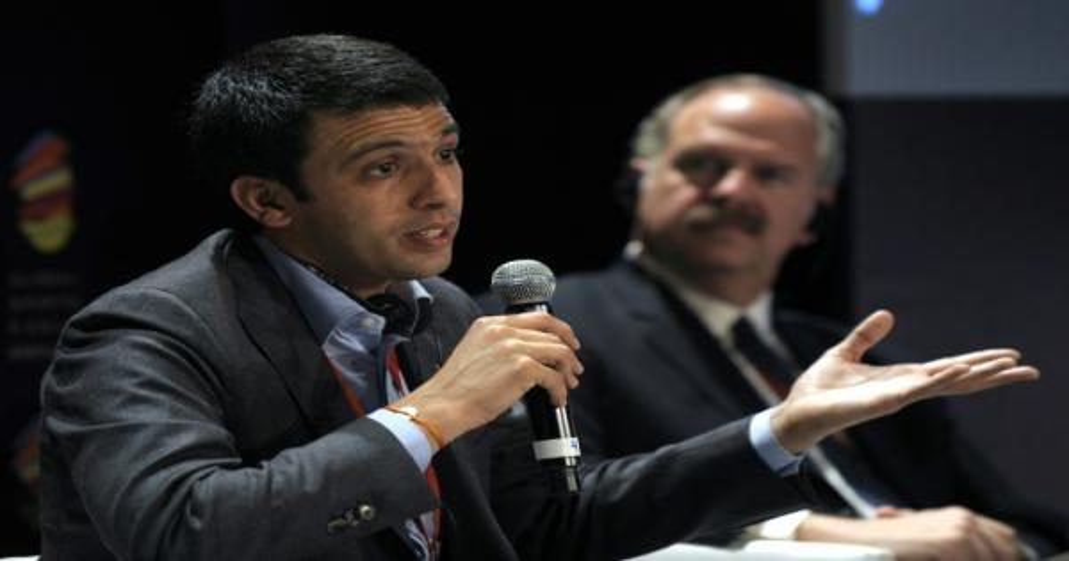 مونديال الدوحة: الكروج يعتبر أن ألعاب القوى  فقدت التواصل  مع المشجعين