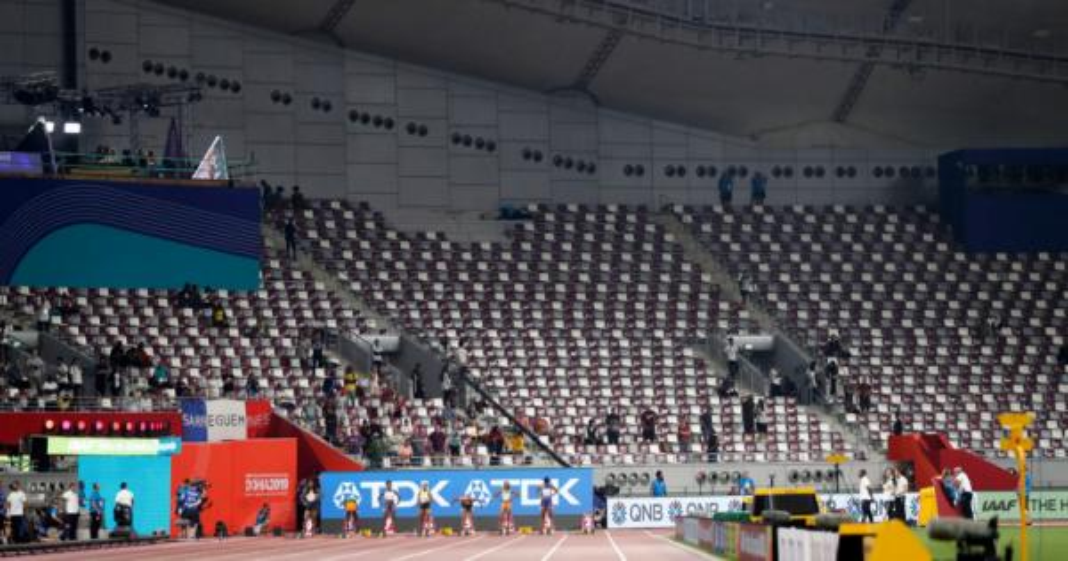 مونديال الدوحة 2019: قطر على مسار معقد تمهيدا لكأس العالم 2022