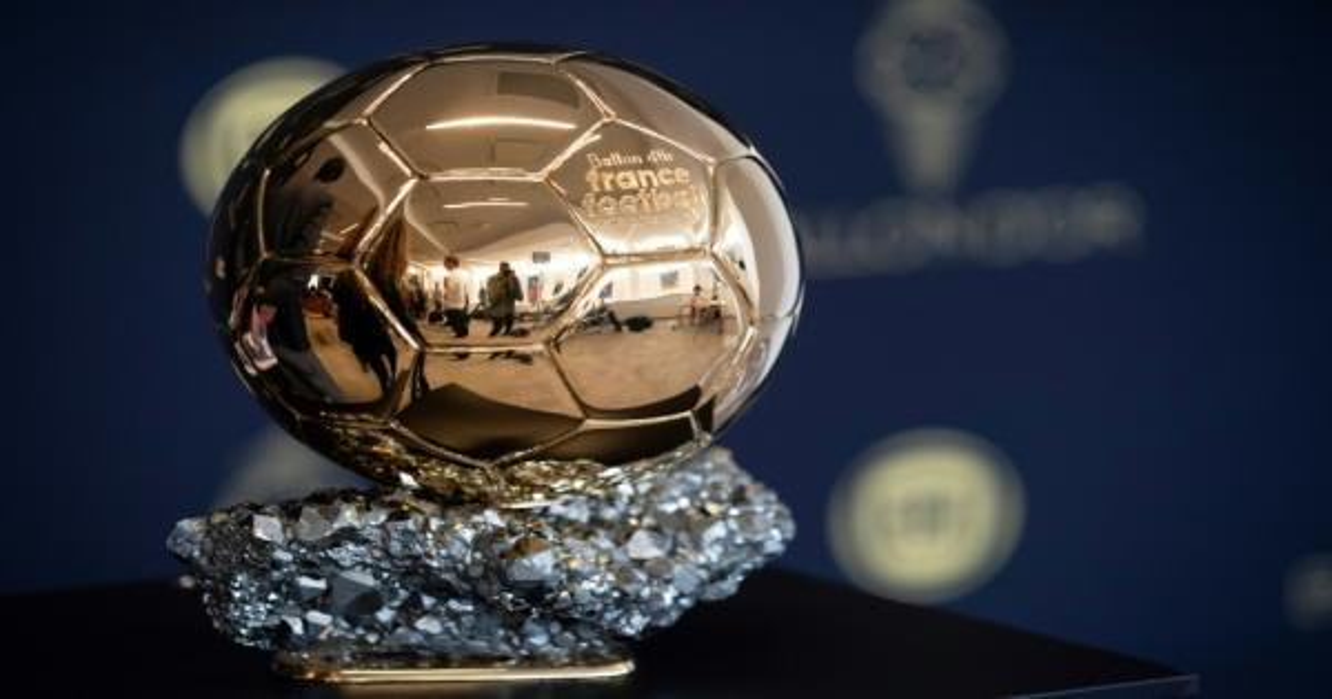 انطلاق العد العكسي لجائزة الكرة الذهبية ونيمار ومودريتش ابرز الغائبين عن الترشيحات