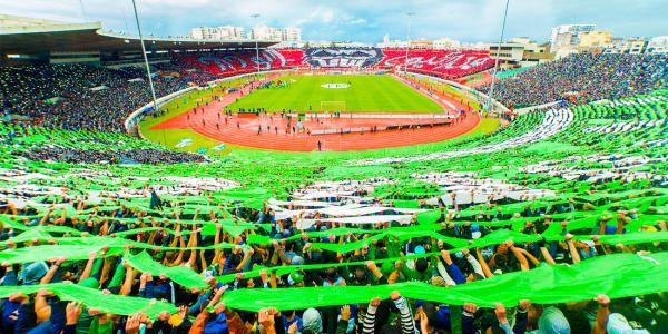 إعتقال 76 مشجعا من جماهير الديربي