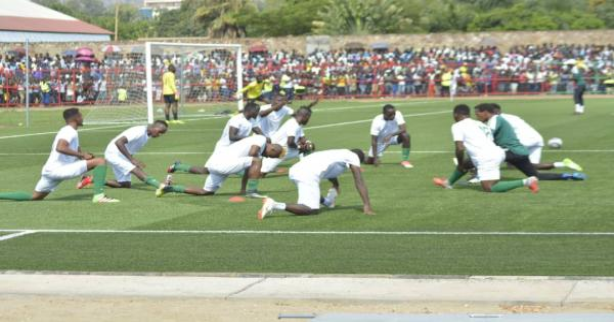 هذا أكبر عائق سيواجه المنتخب المغربي أمام بوروندي
