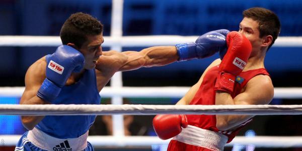 أسود الملاكمة يشاركون في دوري دولي بتركيا