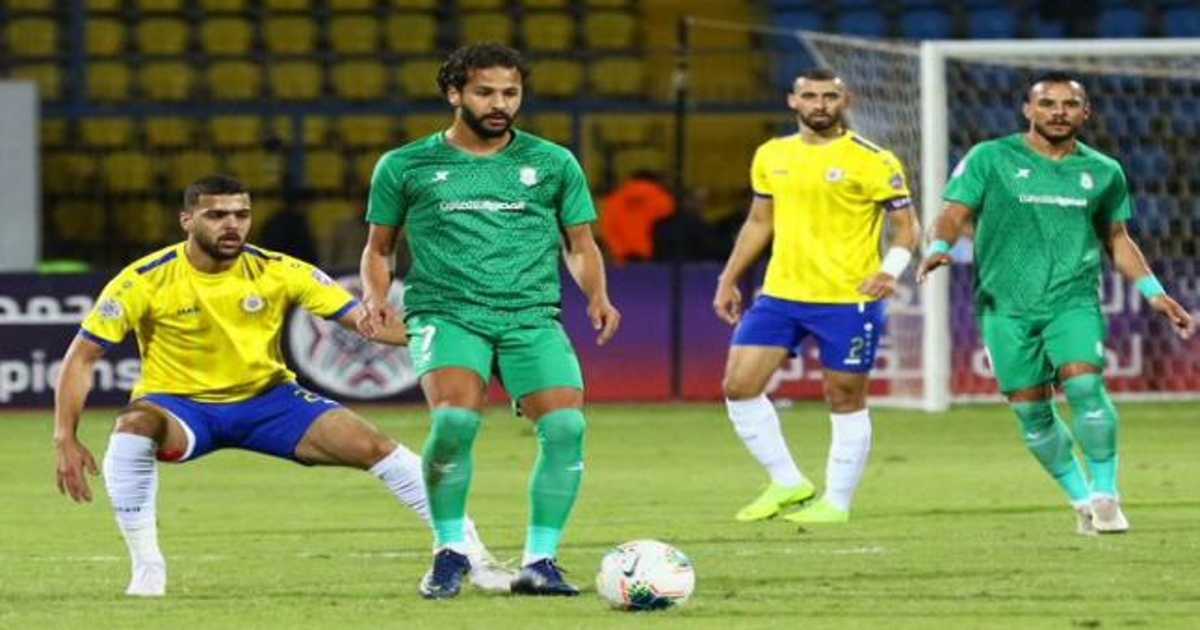 كأس محمد السادس: الإسماعيلي المصري ثاني المتأهلين إلى نصف النهائي